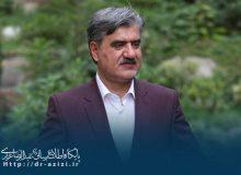پیام نماینده مردم شیروان در مجلس شورای اسلامی به دوازدهمین جشنواره سراسری تئاتر رضوی