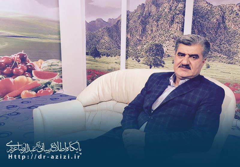 رییس کمیسیون اجتماعی مجلس از غرفه حزب الله نیوز بازدید کرد