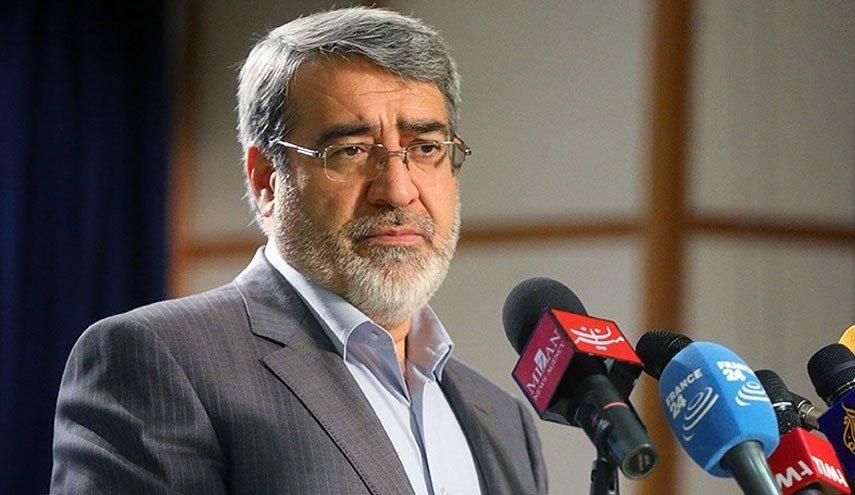 تاکید ایران بر اجرای توافقنامه های همکاری با روسیه در عرصه مبارزه با مواد مخدر و تروریسم