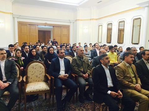 دکتر عزیزی_روز دانشجو_سفارت ایران در روسیه 3