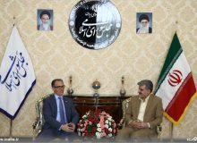 ضرورت افزایش تبادلات تجاری بین ایران و اروگوئه /قدردانی از مواضع اروگوئه در حمایت از ایران در سازمان ملل