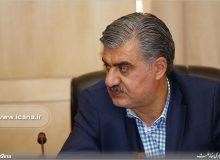 پیگیری برگزاری مناقصه محدود ساخت راه آهن شیروان به بجنورد در آسمان ایران به برزیل توسط دکترعزیزی