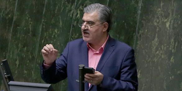 حمایت نماینده مردم شیروان از فرهنگیان در مجلس