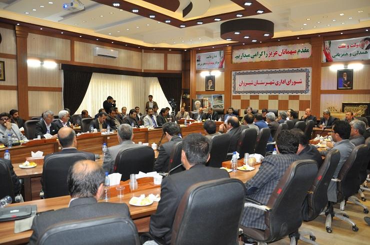 نرخ مشارکت اقتصادی مردم خراسان شمالی از میانگین کشوری بالا تر است