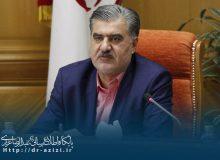 تقدیر رئیس کمیسیون اجتماعی مجلس شورای اسلامی از فدراسیون بسکتبال