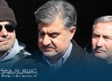 بازدید رییس کمیسیون اجتماعی مجلس از ثبت احوال شیروان