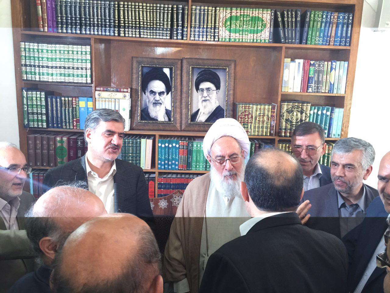 گزارش تصویری سفر اعضای کمیسیون اجتماعی مجلس به استان آذربایجان شرقی