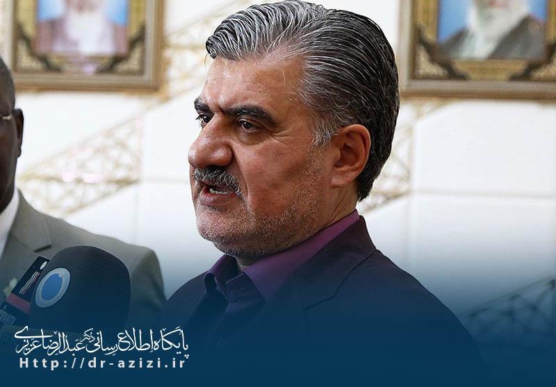 تمام دشمنان در حال سنگاندازی در راه پیشرفت ایران هستند