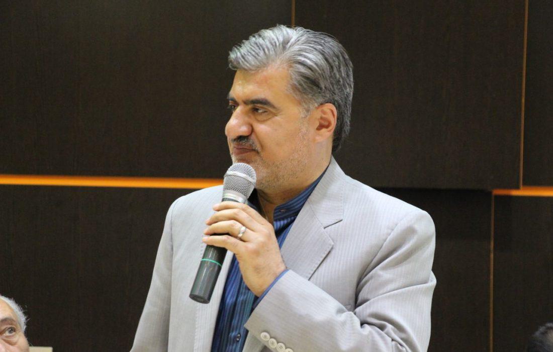 دیدار روز گذشته روسای کمیسیونهای تخصصی مجلس با رییس جمهور را تشریح کرد