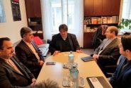 در سفر هیات اعزامی کمیسیون اجتماعی مجلس به اتریش مطرح شد: تمایل دو کشور برای گسترش و تحکیم روابط/ بررسی راهکارهای اشتغال زایی و رفع بیکاری