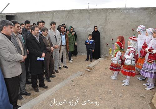 دکتر عبدالرضا عزیزی_روستای گرزو