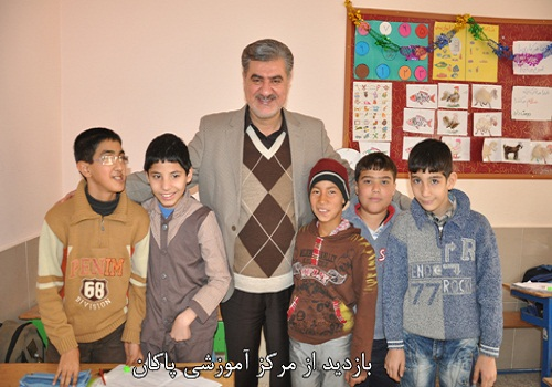 بازدیدهای دهه مبارک فجر انقلاب اسلامی ۱۳۹۳ شیروان