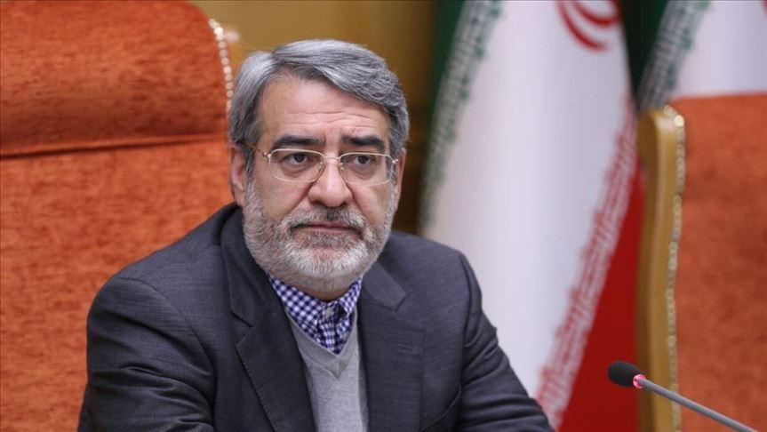 توافق ایران و روسیه در زمینه افزایش همکاریها در حوزه فعالیتهای پلیس