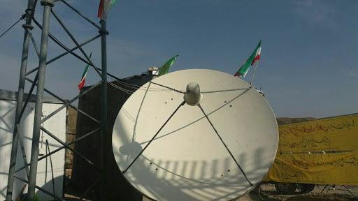 بهره برداری از فرستنده های تلویزیونی ۴ کاناله روستای توپکانلو شیروان